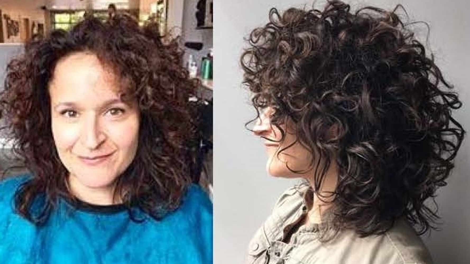12 Common Curly Hair Mistakes And How To Fix Them  HuffPost Life