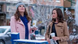 This Netflix Tweet Hints That There's More 'Gilmore Girls' On The