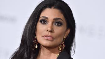 WESTWOOD, CA - DECEMBER 14:  Fshion designer Rachel Roy arrives at the premiere of Columbia Pictures' 'Passengers' at Regency Village Theatre on December 14, 2016 in Westwood, California.  (Photo by Axelle/Bauer-Griffin/FilmMagic)