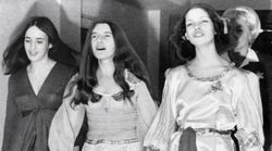 Former Manson Family Member Patricia Krenwinkel Seeks Parole For 1969
