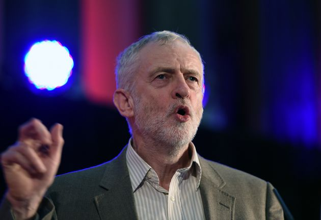 Jeremy Corbyn: Brexit For Bankers Is 'Not Good
