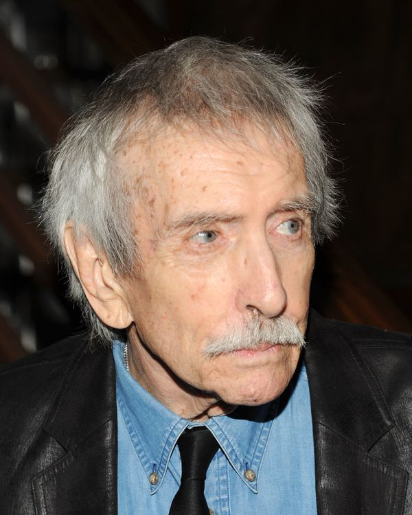 Pulitzer Prize-winning playwright Edward Albee, whose provocative and often brutal look at American life in works such as &ld