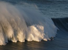 Why This Big Wave Surfer Is Only Interested In Tackling The Biggest Monsters