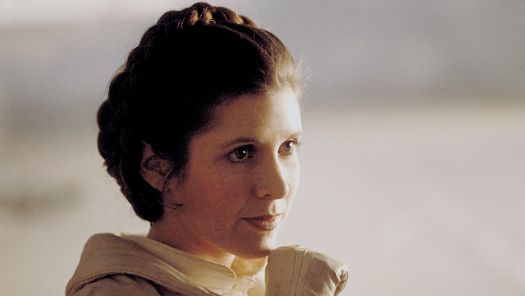 This Obit Is A Worthy Tribute To Princess Leia