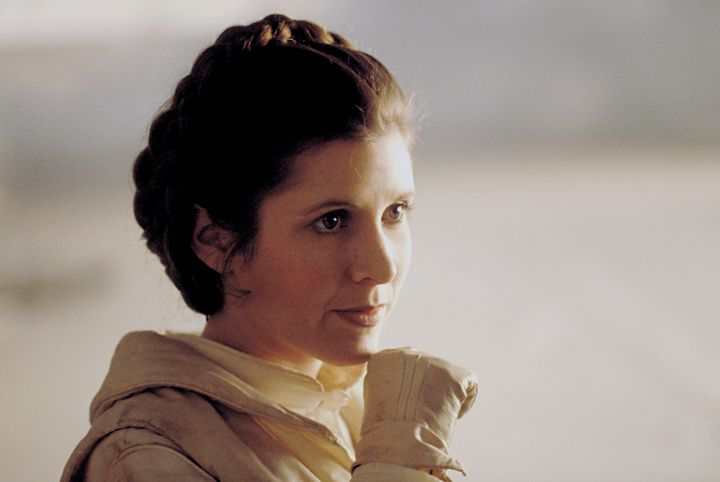 "Writer Malcolm Sheppard penned the now-essential, ""Leia Organa: A Critical Obituary."""