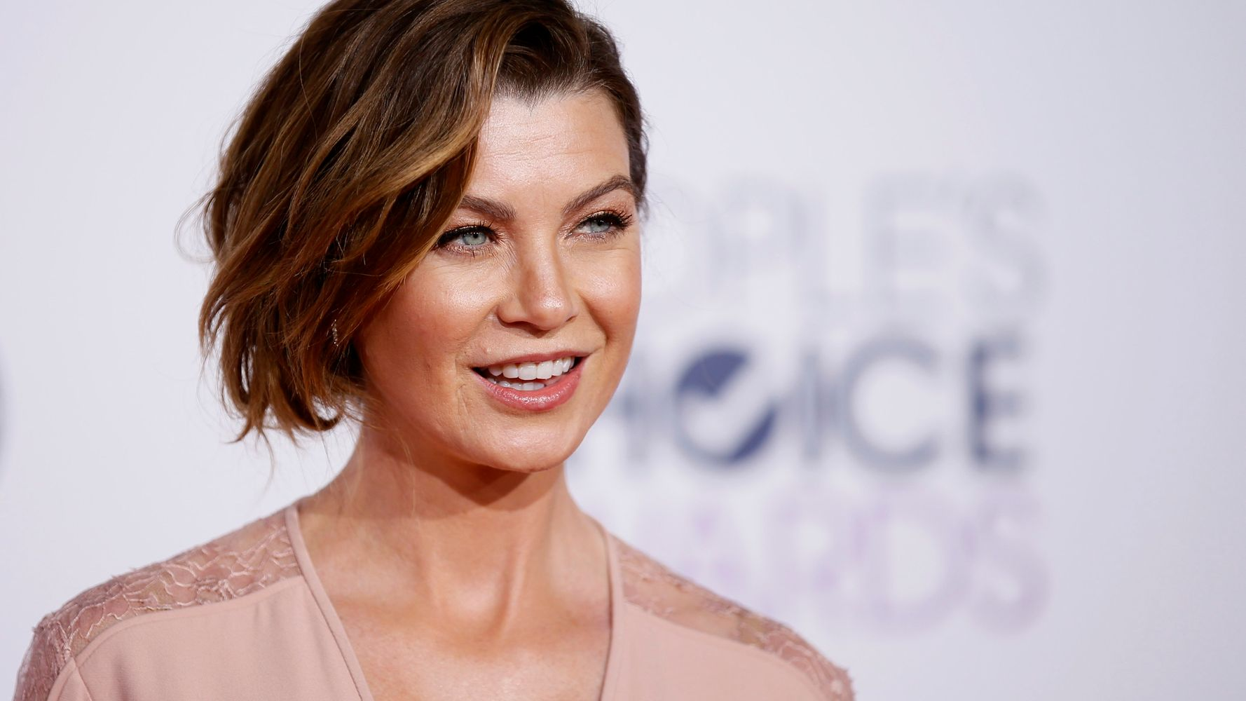 Ellen Pompeo Gets Candid About Watching Herself Age On