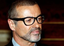 There's One Piece Of Comforting News For George Michael's Fans
