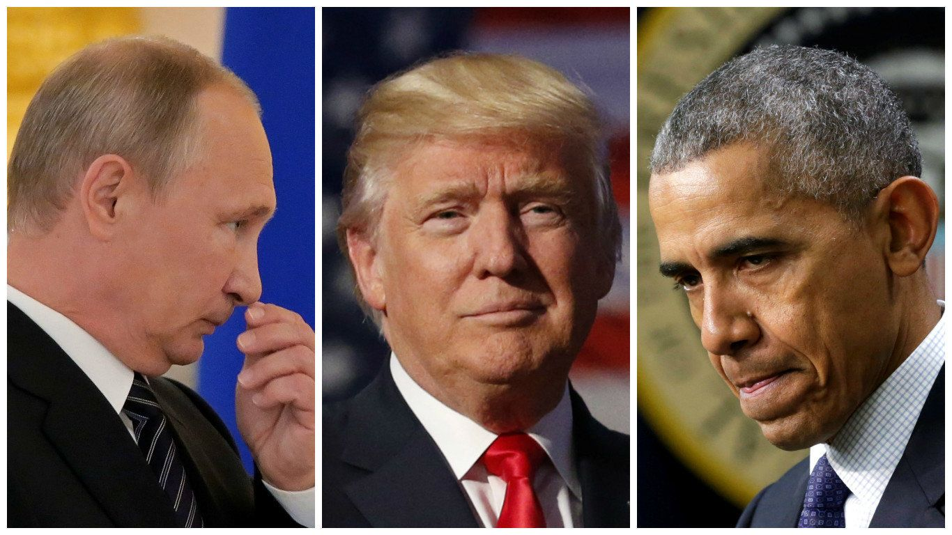 The official Russian response to U.S. election meddling allegations andretaliationsis measured but not entirely s