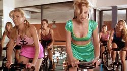 15 Reasons You Need A Workout Buddy In