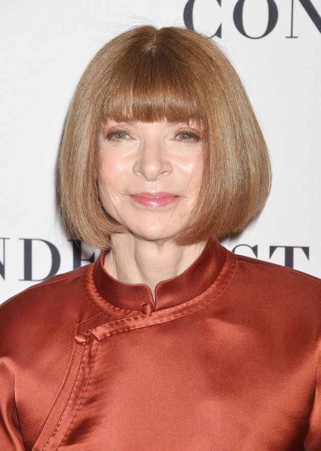 Anna Wintour DBE: 5 Powerful Quotes From The US Vogue Editor On Being