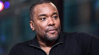 NEW YORK, NY - DECEMBER 12:  Lee Daniels attends AOL Build to discuss his show 'Star' at AOL HQ on December 12, 2016 in New York City.  (Photo by Daniel Zuchnik/WireImage)