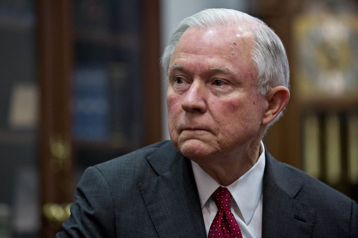 Sen. Jeff Sessions used to chide presidential nominees for giving the Senate Judiciary Committee incomplete records on their