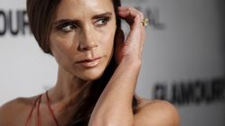 See Victoria Beckham's #GirlBoss Rise To Success In