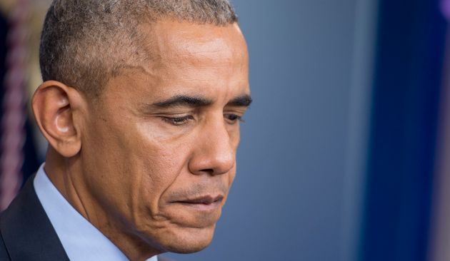 Obama Called Inequality 'The Defining Challenge Of Our Time.' He Didn't Do Much About