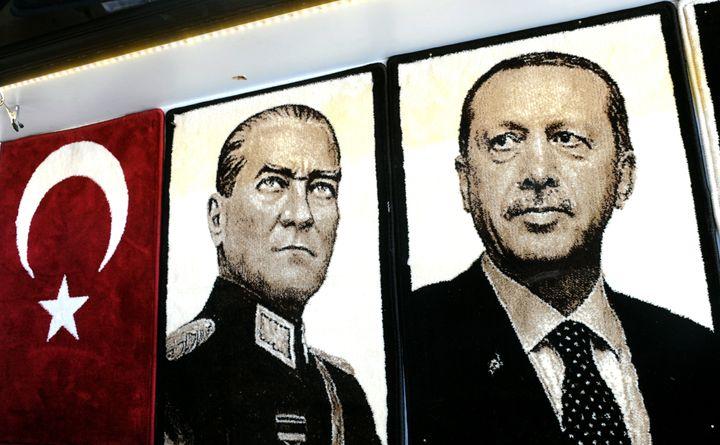 A summer coup attempt in Turkey this year testedPresident Recep Tayyip Erdoğan.