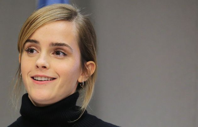 'Beauty and the Beast': Hear Emma Watson Singing