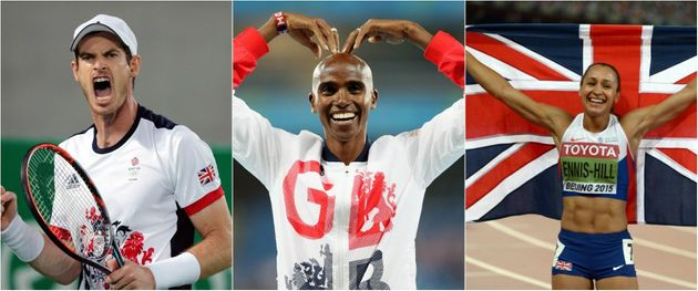 New Year's Honours 2017: Olympic Stars Dominate After Record-Breaking