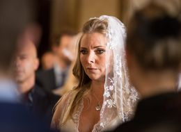 'EastEnders' Spoiler! Ronnie Mitchell Set For Wedding Woes