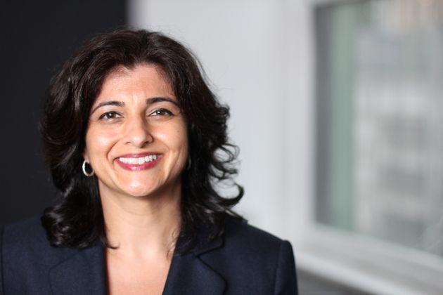 Women in Business Q&A: Seema R Hingorani, Founder and Chair, Girls