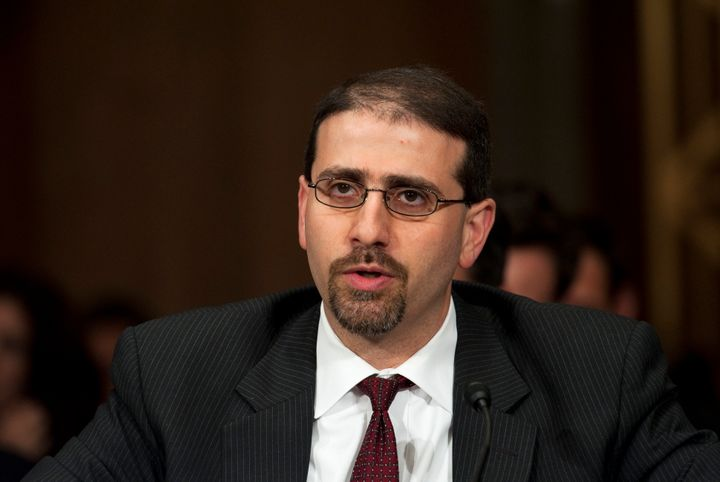 Daniel Shapiro, the U.S. ambassador to Israel is facing backlash from Israeli officials after criticizing the country's activ