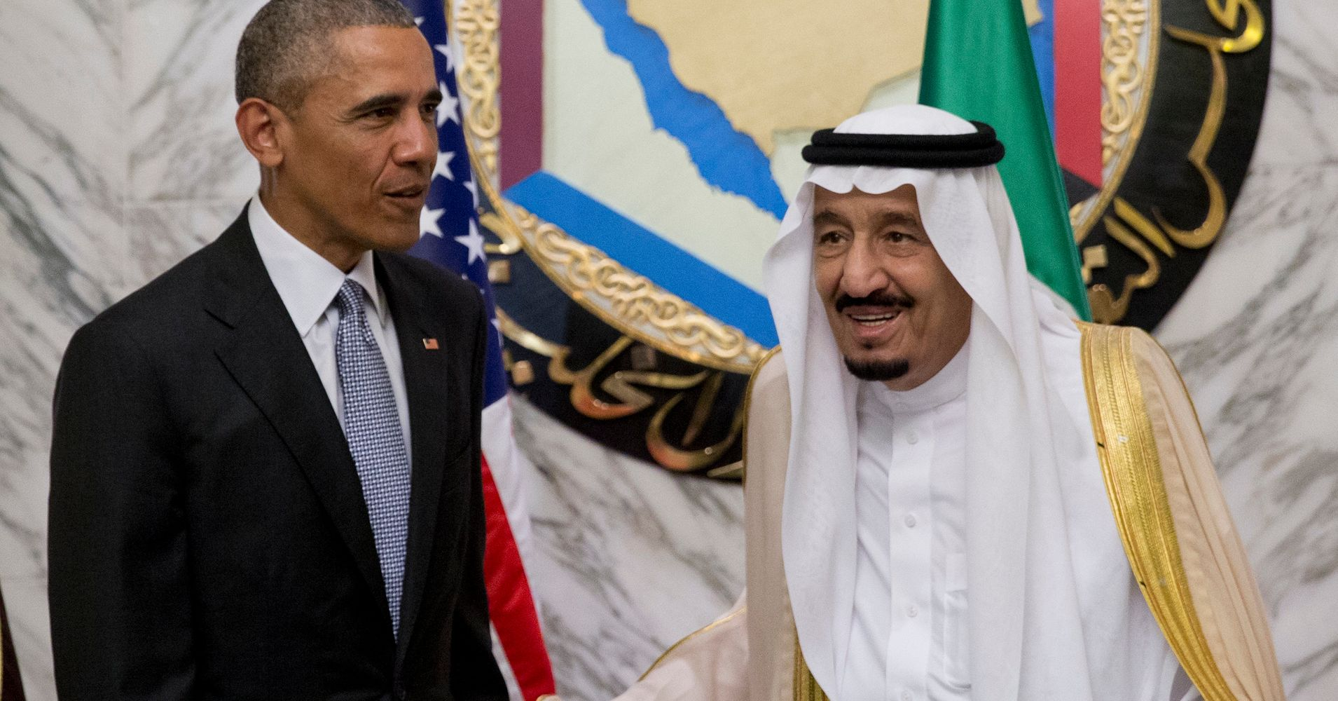 mexico and us relationship with saudi