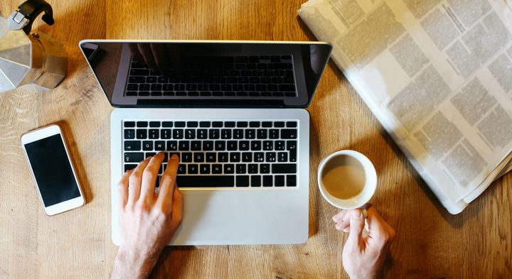 One study found thatmore than a third of French employees worked online outside of their regular hours.