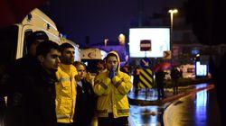 Gunman Kills 39 In Attack On Istanbul