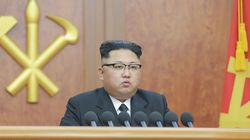 North Korea Rings In New Year With Promises Of Intercontinental