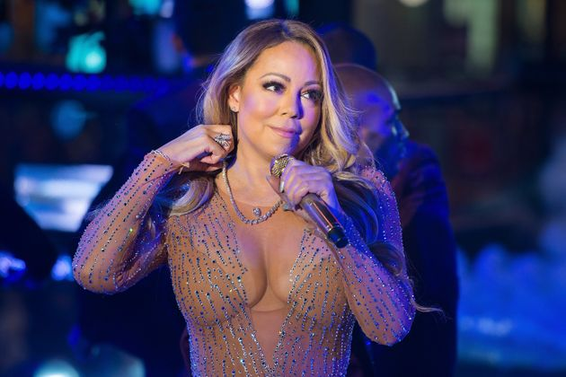 Mariah was NOT