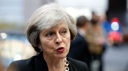 Theresa May's New Year Call For Unity Backfires