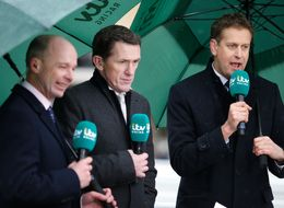 ITV's Racing Coverage Is The Most Divisive Thing Since Brexit