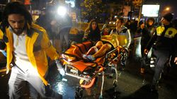 IS Claims Responsibility For Istanbul Nightclub Attack As Manhunt