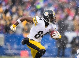 Making A Case For Antonio Brown To Be NFL MVP