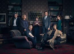 'Sherlock' Fans Left Stunned By Shock Death In Series Opener