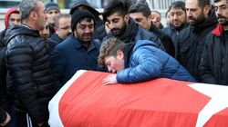 ISIS Claims Istanbul Nightclub Attack That Claimed