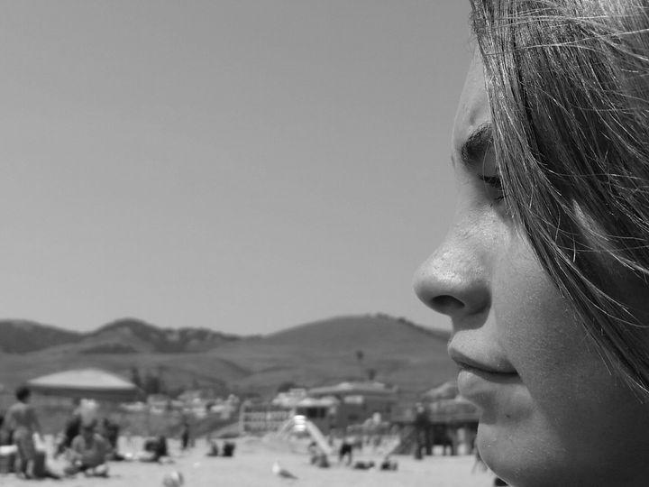 <p>Genesis, Pismo Beach, California - August 2016</p>
