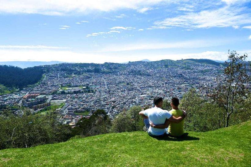 The Nomadic Boys discovering gay life in Ecuador