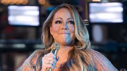 Mariah Carey's Disastrous New Year's Eve Performance Was Producers' Fault, Reps