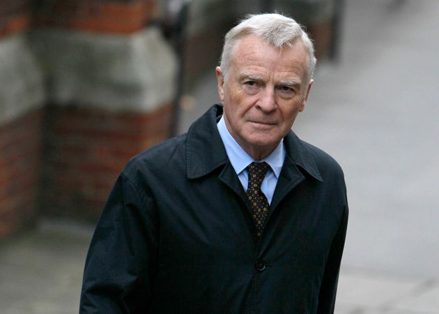 Max Mosley has part funded regulator Impress, whichreceived formal approval from the Press Recognition