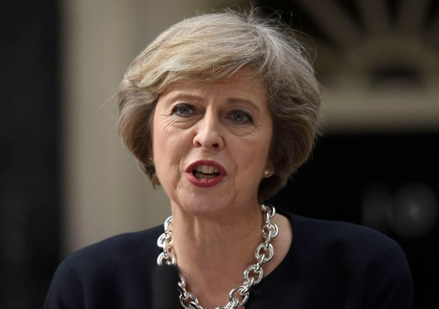 Theresa May new year message: European Union referendum 'laid bare divisions'