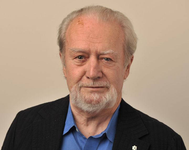 TIFF Chair Emeritus and founder Bill Marshall died Sunday at the age of 77.