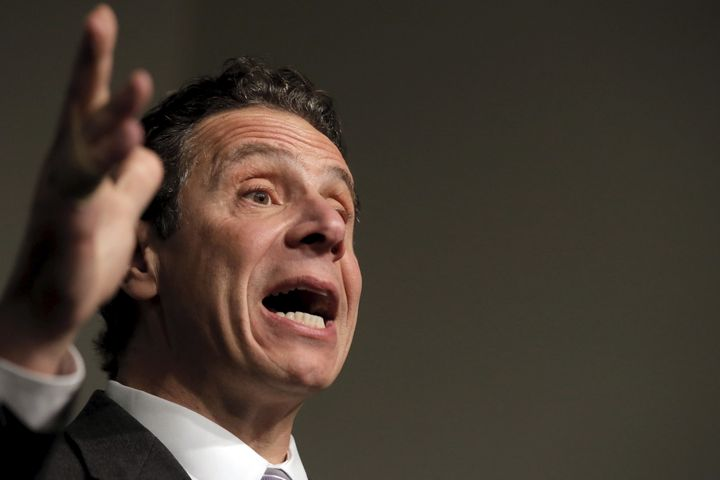 A spokesman for Gov. Andrew Cuomo said the bill was too expensive.