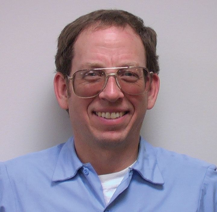 Jeffrey Fowle was locked up in North Korea over a Bible.