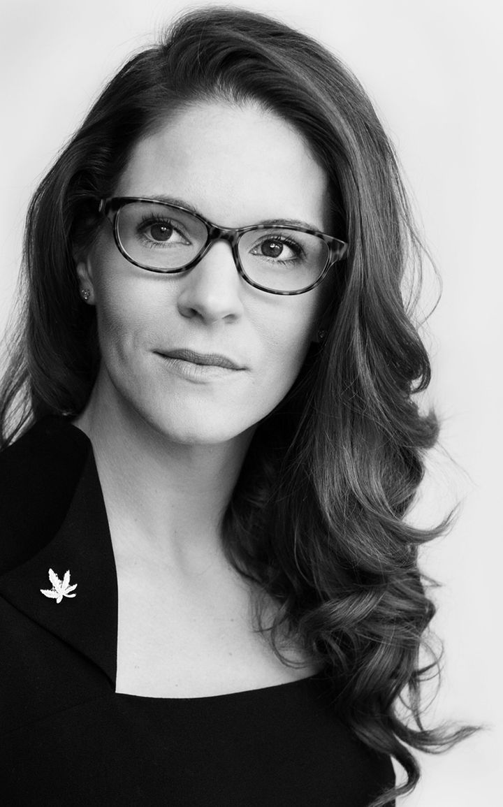 <p>Jane West, Founder of Women Grow, Founder of Shop Jane West and the co author of Cannabis Cleanse.</p>