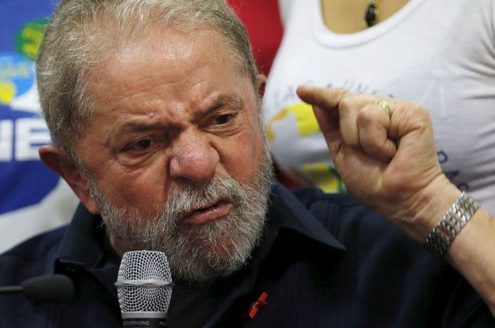 Former Brazilian presidentLuiz Inacio Lula da Silva has reportedly accepted a position inPresident Dilma Rousseff