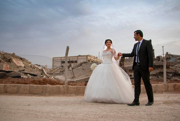 The Plight Of Syria's Star-Crossed