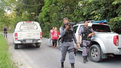 Around 60 Killed In Brazilian Prison Riot Sparked By Rival Drug