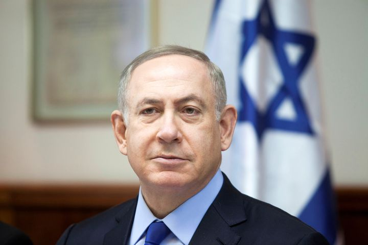 Image result for Israel PM Netanyahu suspected of corruption: Police