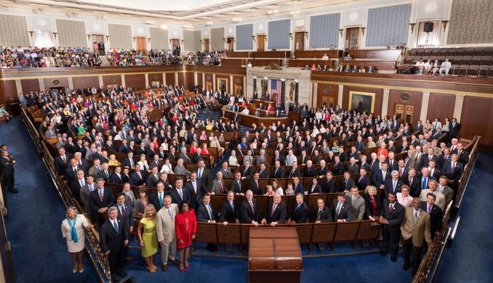 114th Congress, July 22, 2015.