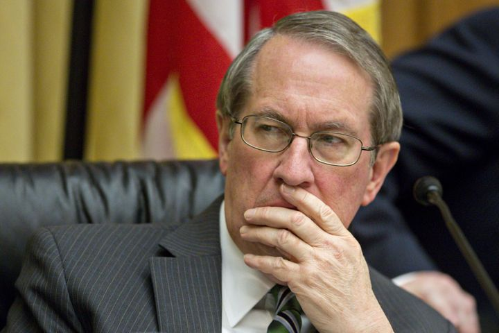 Rep. Bob Goodlatte's amendment will change the Office of Congressional Ethics, leaving it far less powerful than it